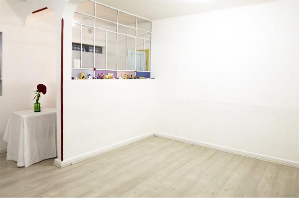 sala de curso cika