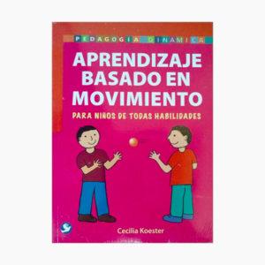 Aprendizaje basado en movimiento